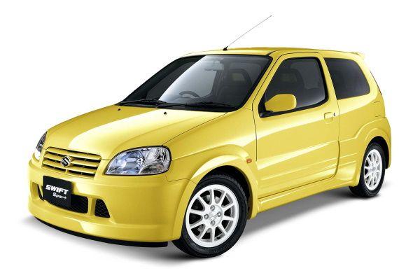 Suzuki Swift Sport HT Hatchback