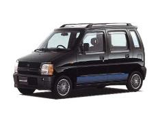 Suzuki Wagon R wheels and tires specs icon