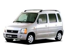 Suzuki Wagon R Wide MA/MB61 MPV
