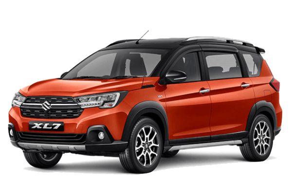 Suzuki XL7 Sport Utility