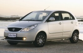 Tata Vista wheels and tires specs icon