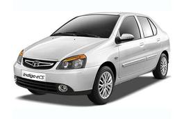 Tata Indigo eCS wheels and tires specs icon