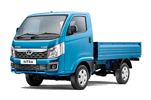 Tata Intra V20 wheels and tires specs icon