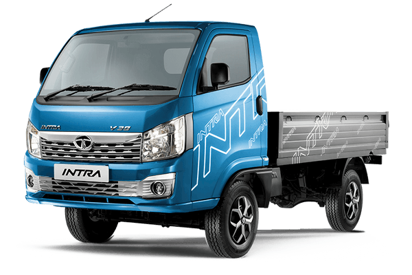 Tata Intra V30 wheels and tires specs icon