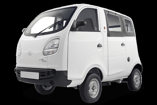 Tata Magic Iris wheels and tires specs icon