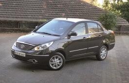 Tata Manza wheels and tires specs icon