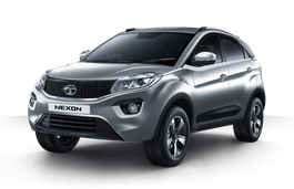 Tata Nexon wheels and tires specs icon