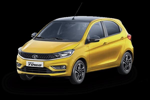 Tata Tiago wheels and tires specs icon