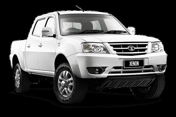 Tata Xenon wheels and tires specs icon