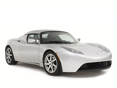 Tesla Roadster wheels and tires specs icon