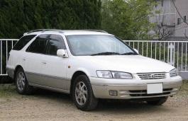 Toyota Camry Gracia I (XV20) Estate