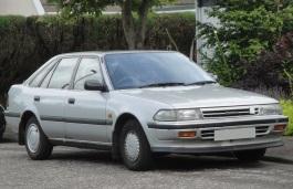 Toyota Carina II T170 Liftback