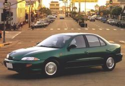 Toyota Cavalier wheels and tires specs icon