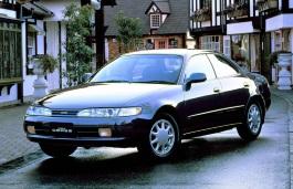 Toyota Corolla Ceres E100 Saloon
