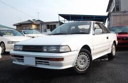 Toyota Corolla Levin E90 Coupe