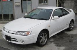 Toyota Corolla Levin E110 Coupe