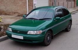 Toyota Corsa IV (L40) Hatchback