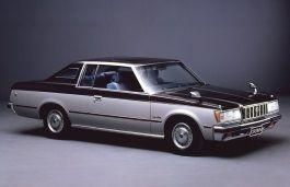 丰田 皇冠 VI (S110) Coupe