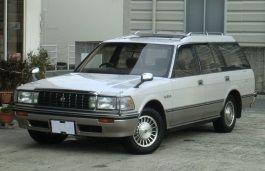 丰田 皇冠 VIII (S130) 旅行车
