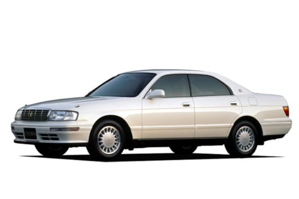 丰田 皇冠 IX (S140) Hardtop