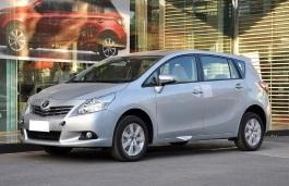 Toyota E'Z MPV