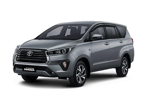 Toyota Kijang Innova AN140 Facelift MPV