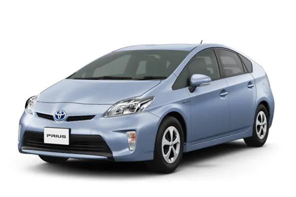 ícone de especificações de roda e pneus de Toyota Prius