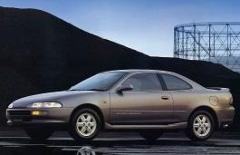 Toyota Sprinter Trueno VI Coupe
