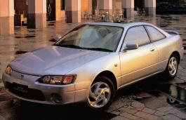 Toyota Sprinter Trueno VII Coupe