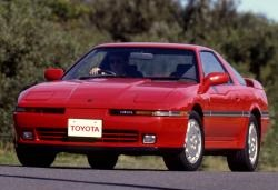 Toyota Supra wheels and tires specs icon