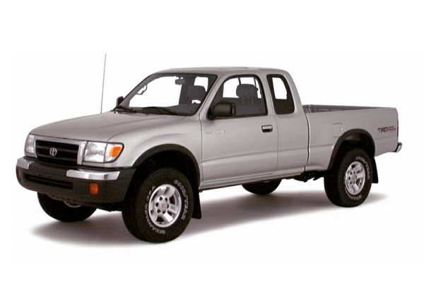 Toyota Tacoma I (N100) Pickup Extended Cab