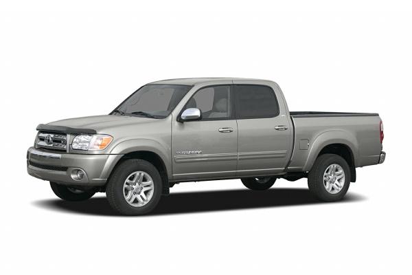 Toyota Tundra I (XK30/XK40) Pickup Double Cab