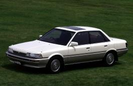 Toyota Vista wheels and tires specs icon