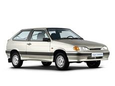 VAZ 2113 2113x Hatchback