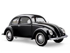 Volkswagen Beetle wheels and tires specs icon