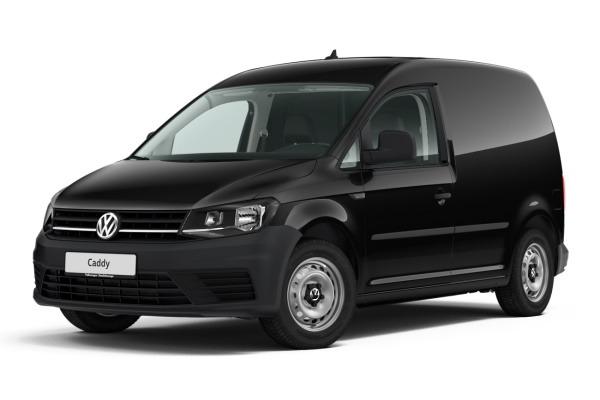 Volkswagen Caddy IV (Typ2K) MCV