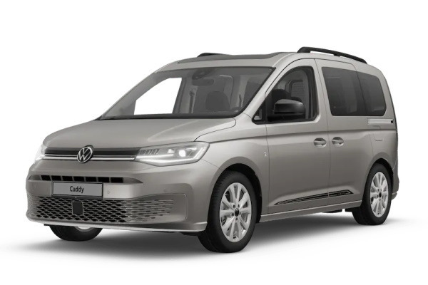 Volkswagen Caddy V MPV