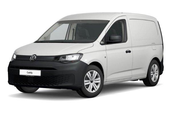 Volkswagen Caddy V MCV