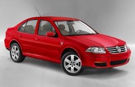 Volkswagen Clasico Saloon