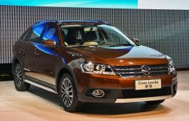 Volkswagen Cross Lavida wheels and tires specs icon