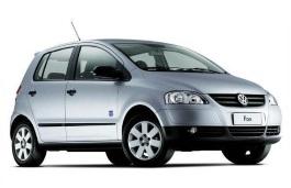Volkswagen Fox I Hatchback