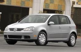 Volkswagen Rabbit wheels and tires specs icon