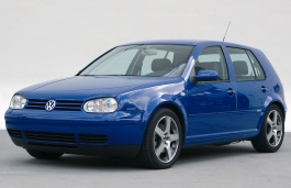 Volkswagen City Golf wheels and tires specs icon