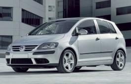 Volkswagen Golf Plus Hatchback