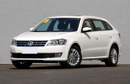 Volkswagen Gran Lavida wheels and tires specs icon