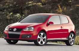 Volkswagen GTI wheels and tires specs icon