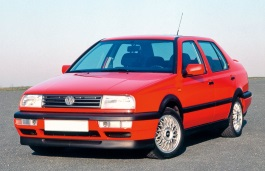 Volkswagen Vento wheels and tires specs icon