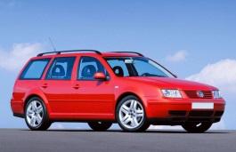 Volkswagen Jetta A4 Estate