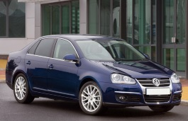 Volkswagen Jetta wheels and tires specs icon