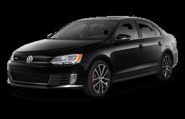 Volkswagen Jetta GLI wheels and tires specs icon